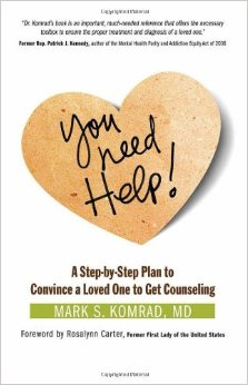 You Need Help Book