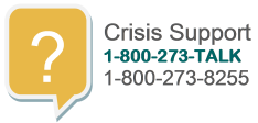 Crisis Support Hotline