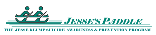 Jesse Klump Suicide Awareness and Prevention